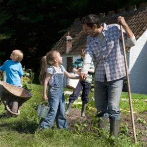 Permaculture Communities – Are EcoVillages A Better Way To Live?