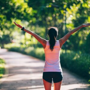Can Green Exercise Really Improve Your Mental and Physical Health?