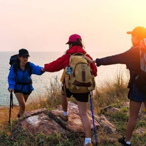 How to Become a Wilderness Therapist