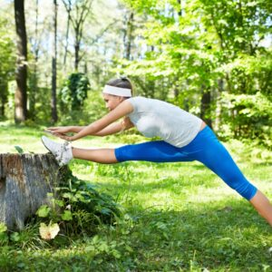 Green Exercise: 12 Creative Ways to Use Nature as Your Gym