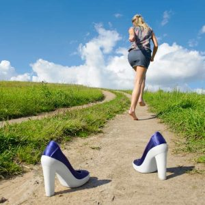 How to Do Earthing or Grounding for Relaxation and Health